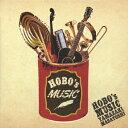 HOBO's MUSIC(CD+DVD) [ 山崎まさよし ]