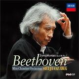 ベートーヴェン:交響曲第4番&第7番 [ 小澤征爾 ]