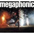 megaphonic(CD+DVD)