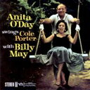 聲樂 - 【輸入盤】Sings Cole Porter [ Anita O'day ]