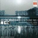 Classic - 【輸入盤】交響曲第1番 ノイマン&ライプツィヒ・ゲヴァントハウス管 [ ブルックナー (1824-1896) ]