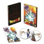 ドラゴンボール超 Blu-ray BOX2【Blu-ray】 [ 野沢雅子 ]