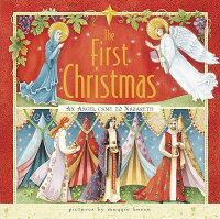 The_First_Christmas��_An_Angel