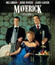 マーヴェリック【Blu-ray】 [ メル・ギブソン ]