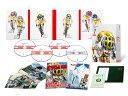弱虫ペダル GLORY LINE DVD BOX Vol.1...