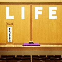 LIFE (初回限定盤 CD+DVD)