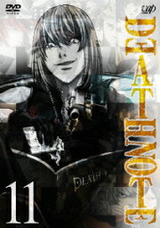 DEATH NOTE 11 [ <strong>宮野真守</strong> ]