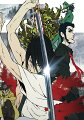LUPIN THE IIIRD 血煙の石川五ェ門 Blu-ray通常版【Blu-ray】