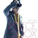 VOICE 200X(初回盤 CD+DVD) [ 青木隆治 ]