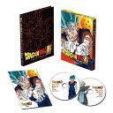 ドラゴンボール超 Blu-ray BOX6【Blu-ray】 [ 鳥山明 ]