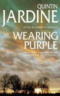 Wearing purple quintin jardine 9780747256663 for Quintin jardine