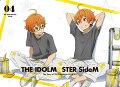 アイドルマスター SideM 4【Blu-ray】
