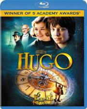 ヒューゴの不思議な発明【Blu-ray】