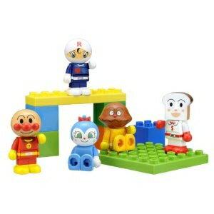 ブロックラボ ワールドシリーズ ブロックといっしょに遊べる!わいわいブロックドールセット
