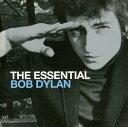 【輸入盤】Essential [ Bob Dylan ]