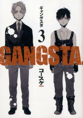 GANGSTA����3��