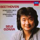 ベートーヴェン:交響曲第3番≪英雄≫・第...