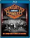 【輸入盤】35 Years And A Night In Chicago Night Ranger