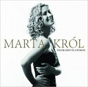 声乐 - 【輸入盤】Thank God I'm Woman [ Marta Krol ]