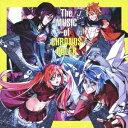 TVアニメ『時間の支配者』オリジナルサウンドトラック The MUSIC of CHRONOS RU