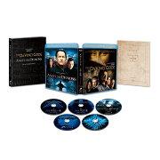 [ブルーレイ]ダ・ヴィンチ・コード&天使と悪魔 ブルーレイ・コンプリート・エディション【Blu-ray】