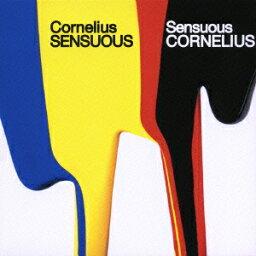 SENSUOUS [ <strong>CORNELIUS</strong> ]