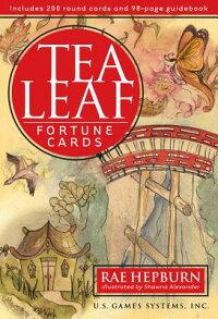 TeaLeafFortuneCards