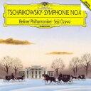 チャイコフスキー:交響曲第4番・第5番・...
