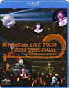 fripSide LIVE TOUR 2014-2015 FINAL in YOKOHAMA ARE