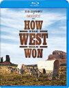 西部開拓史【Blu-ray】 [ ヘンリー・フォンダ 他 ]
