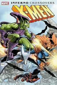 X-Men��_Inferno_Crossovers