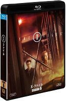 X-ファイル シーズン6<SEASONS ブルーレイ・ボックス>【Blu-ray】