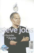 Steve Jobs: Co-Founder of Apple STEVE JOBS at rakuten: 9781450756723