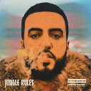 CD - 【輸入盤】Jungle Rules [ French Montana ]
