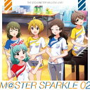 THE IDOLM@STER MILLION LIVE! M@STER SPARKLE 02 [ (...