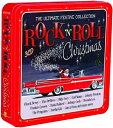 【輸入盤】Rock'n'rollChristmas(MetalBoxEdition)(Ltd)[Various]