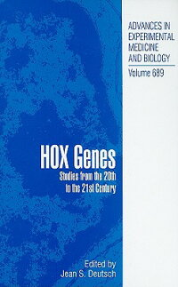 Hox_Genes��_Studies_from_the_20