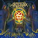 【輸入盤】For All Kings [ Anthrax ]