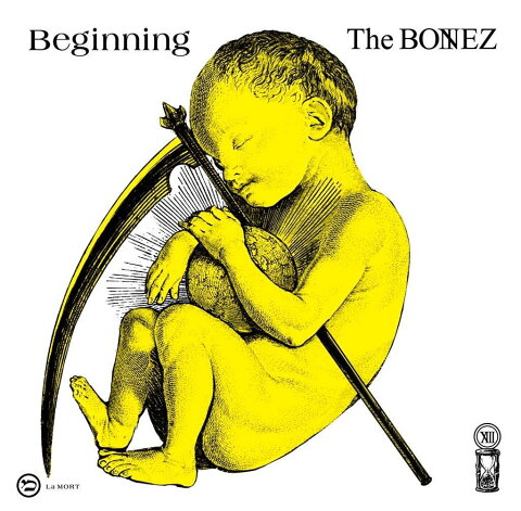 Begginning [ The BONEZ ]