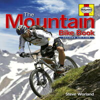 The_Mountain_Bike_Book��_Second