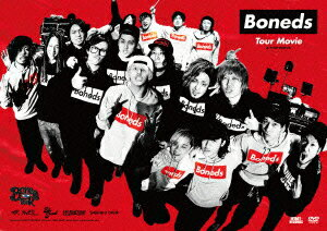 Boneds Tour Movie [ AIR SWELL Blue Encount MY FIRST STORY SWANKY DANK ]
