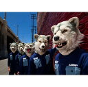 狼大全集3 MAN WITH A MISSION