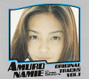 ORIGINAL TRACKS VOL.1 [ 安室奈美恵 ...