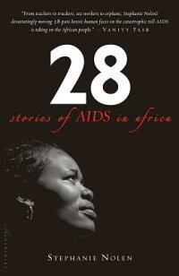 28��_Stories_of_AIDS_in_Africa