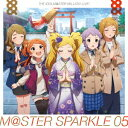 THE IDOLM@STER MILLION LIVE! M@STER SPARKLE 05 [ (...
