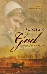 A_Separate_God��_Journal_of_an