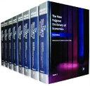 The New Palgrave Dictionary of Economics NEW PALGRAVE DICT OF ECONOMICS [ Steven Durlauf ]