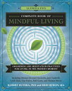 Llewellyn's Complete Book of Mindful Living: Awareness & Meditation Practices for Living in the Pres LLEWELLYNS COMP BK OF MINDFUL (Llewellyn's Complete Book) [ Michael Bernard Beckwith ]
