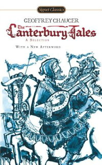 TheCanterburyTales:ASelection[GeoffreyChaucer]