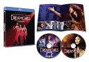 ドリームガールズ ディレクターズカット・エディション ブルーレイ(初回生産限定)【Blu-ray】
